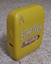 NEW Star Trek The Original Series Complete Season 1 (8-DVD Set, 2004) 1st Sealed