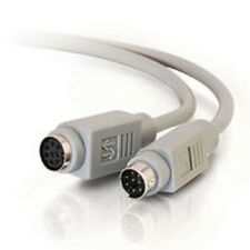 Cables To Go MD8 Mini Din 8 pin MF Extension 6 ft cable
