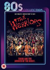 The Warriors - 80s Collection [DVD]