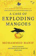 A Case of Exploding Mangoes, By Mohammed Hanif,in Used but Acceptable condition