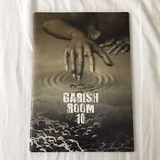 the Gazette GARISH ROOM Vol. 10 Heresy Ruki Reita Kai Aoi Uruha