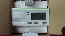 iEM3250 COMPTEUR D'ENERGIE  6A 4P  3x400V  SCHNEIDER A9MEM3250  ENERGY METER