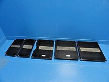 5 x MAQUET ALPHASTAR OPERATING (OR) TABLE X-RAY TOPS / RADIOLUCENT BOARDS ~13921
