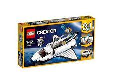 LEGO ® Creator 31066 ricerca spaceshuttle