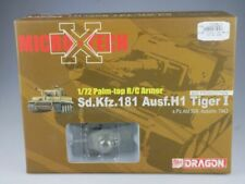 Dragon 1/72 Palm-top R/C Armor Micro SdKfz.181 Ausf.H1 Tiger I 65003 111922