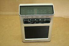 classic PHILCO by Ford model: R171BK Am/Fm Transistor RADIO AC/DC nice!