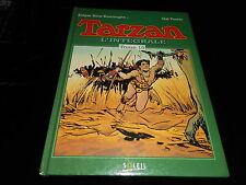 Edgar Rice Burroughs / Hal Foster : Tarzan l'intégrale 10