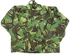 Suit Protective NBC Camouflage Hooded Smock Pullover Jacket Men's Sz L Supreme