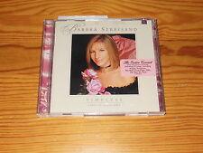 BARBRA STREISAND - TIMELESS, LIVE IN CONCERT / US 2-CD-SET 2010 MINT!!