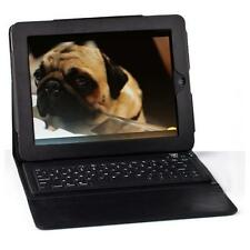"10"" TABLET BLUETOOTH KEYBOARD CASE COVER STAND 9.7"" 10.1"" for iPAD SAMSUNG NOTE"