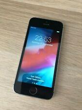 iPhone 5s - Ohne Simlock - 16GB - schwarz - funktionsfähig