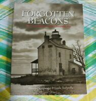 Forgotten Beacons Book Lost Lighthouses of the Chesapeake Bay -J=