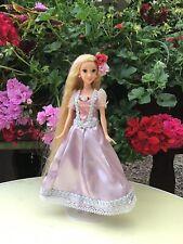 Rapunzel,Puppen Barby Puppe, Mattel, Unikat