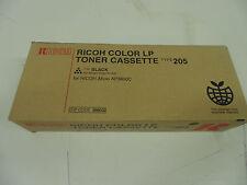 TONER RICOH BLACK TYPE 205 888032