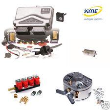 KME 4 Zylinder Diego G3 Frontkit Gasanlage Autogasanlage LPG bis 150 KW Valtek