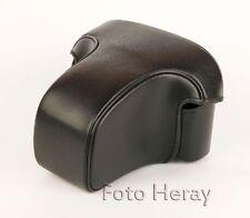 Kamera Tasche, Bereitschafttasche für diverse SLR Kameras wie Nikon ME, Braun SR