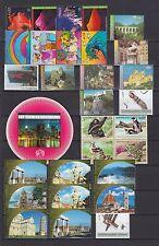 UNO Wien postfrisch Jahrgang 2002