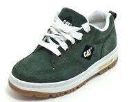32 Chaussures à Lacets Basses Baskets Chaussures pour Hommes Cuir Caterpillar 46