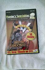 hunters specialties cutt'n & strutt'n turkeyhunt