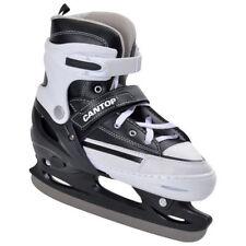Patins de patinage sur glace et de hockey noir taille 41