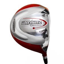 "Medicus Maximus Training Golf Club Standard Flex 46"" Right Hand 460cc 12 Degree"
