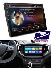 2DIN Car Stereo Radio MP5 Player 9 inch HD Touch Screen Linux System Ultrathin