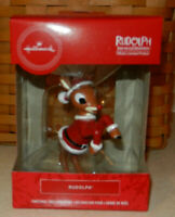 Hallmark Rudolph The Red Nosed Reindeer Christmas Ornament 2019