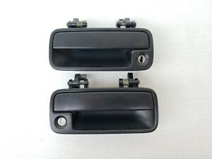 Exterior Door Handles For Honda Crx For Sale Ebay