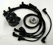 Distributor Cap/Rotor Kit/Spark Plug Wire Kit-VIN: Z United Ignition Wire 3769