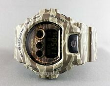Brand New Casio G-Shock GD-X6900CM-5 XL Camouflage Military Shock Resist Watch