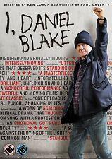 I, DANIEL BLAKE  - NEW  {DVD}