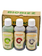 Biobizz TryPack Stimulant 250ml