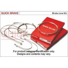 1 Bremsleitungssatz QUICK BRAKE CN-VW259