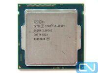 Intel Core i3-4130T 2.9GHz 3MB 5GT/s SR1NN LGA1150 CPU Processor [Grade: Fair]