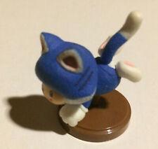 Furuta Super Mario Bros Wii - Choco Egg - Cat Toad - NEU