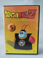 Dvd dragon ball Z  N°5  TF1 AB prod Version FRANCE DBZ