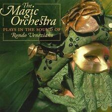 Rondo Veneziano Magic orchestra plays (1997) [CD]