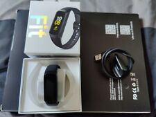 Samsung Galaxy Fit SM-R370 Activity Tracker w Heart Rate Monitor & more
