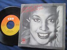 "Cheryl Lynn I've Got Faith In You CBS Records CBS 8334 Vinyl 7"" Vinyl Single"