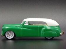 Artículos de automodelismo y aeromodelismo verdes Buick