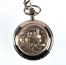 Days of Steam Chemin de fer montre à gousset