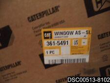 Cat 3615491 Window As-Sl 361-5491