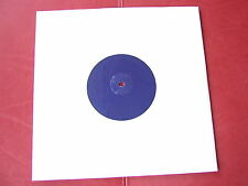 "Trip III - The Crack  Kniteforce Records KF 022 One sided Blue 10"" 1994"