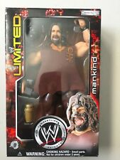 WWE Classic Superstars Exclusive MANKIND MICK FOLEY Wrestling Figure WWF