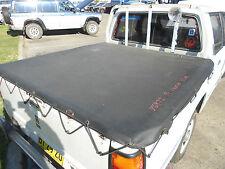 1995 Ford Courier Dual Cab Tonneau Cover S/N# V6872 BI1810