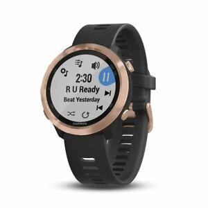 Garmin Forerunner 645 Music GPS Running Watch Rose Gold | Brand New |