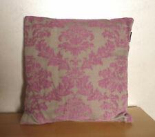 Roze-grijze barok kussen van Overseas
