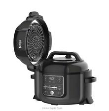 Ninja Foodi Pressure Cooker with TenderCrisp & Dehydrator