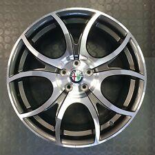Kit 4 Cerchi in lega 17 Alfa romeo 147 156 Q2 Gt GTA Sportwagon JTdm 16V Tspark