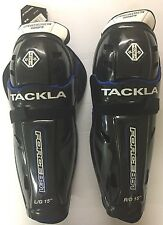 "Tackla 851 Hockey Shin Guard 15"", 16"" or 17"""